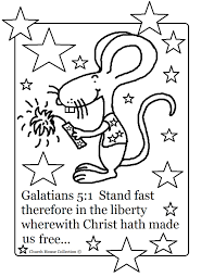 Small Picture Church House Collection Blog Fourth of July Coloring Pages For