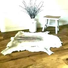 animal skin rugs for south cow hide rug real white desk with drawers cowhide faux faux zebra hide imports animal rug
