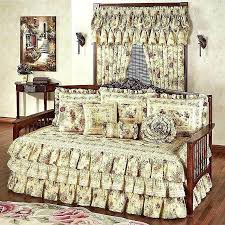 day bed bedding comforter