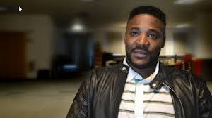 NCIS star Duane Henry speaks to the Express & Star