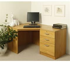 home office corner desks. Hampton Oak Corner Desk Photo Home Office Desks Y