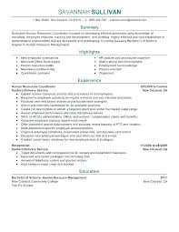 Sample Hr Coordinator Cover Letter Office Coordinator Cover Letter