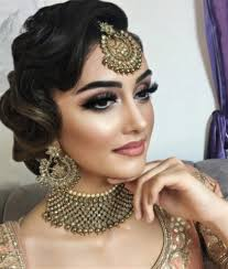 smooky bridal eyes brton indian bridal makeup artist stani makeup artist wedding makeupartist