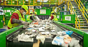 Image result for recycling downside