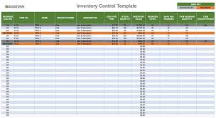 Free Excel Inventory Template Track Inventory Using Excel Boxstorm