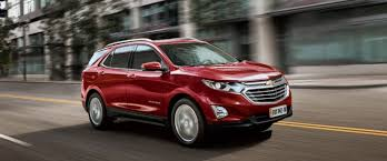 2019 Chevy Equinox Color Chart 2018 Chevy Equinox Exterior Colors Gm Authority