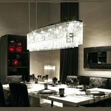 rectangular crystal chandelier best of rectangular crystal chandelier dining room or rectangular rectangular crystal chandelier home