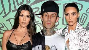 Kourtney Kardashian 'blind' by Kim's ...