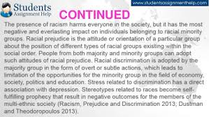 Essay and Homework Help on Sociology  Race  amp amp  Ethnic Inequality ARGUMENTS