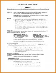 What Is On A Resume What Is On A Resumes Enderrealtyparkco 11