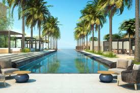 Infinity pool beach house Modern Style Infinity Pool At Seaside Hotel Us News Travel Us News World Report The 30 Most Beautiful Infinity Pools In The World Travel Us News