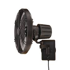 outdoor wall fan hover to zoom