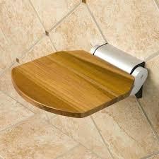wall mounted folding shower bench wall mounted fold down bench solid golden teak folding shower seat wall mounted