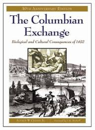 the columbian exchange biological and cultural consequences of  the columbian exchange biological and cultural consequences of 1492 by alfred w crosby