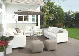 Brilliant Ideas Outdoor Living Room Furniture Stupefying Patio For