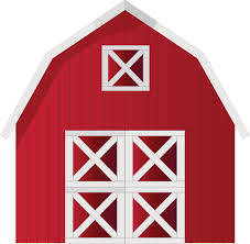 red barn clip art transparent. Download This Image As: Red Barn Clip Art Transparent T