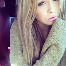 Hot teen blonde girls