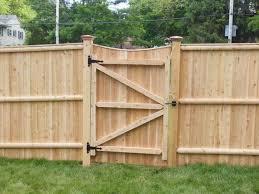 wood fence panels door. Wood Fence Door Design Cool Garden And Front Yard As Home Exterior Decoration Using Black Panels D
