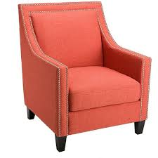 coral accent chair. Fine Accent Emma Coral Accent Chair 20970 RUB  Liked On Polyvore Featuring Home  Furniture Chairs Accent Black Armchair Coral Chair  Intended X