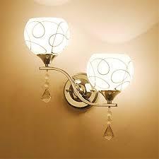 Modern Led Wandleuchte Led Wandleuchte Nachttischlampe Schlafzimmer