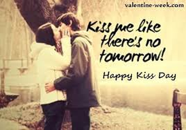 happy kiss day quotes. Beautiful Happy Happy Kiss Day Day 2018 Images Pics Quotes And Valentine Week List 2018 Valentines Days Rose Date Sms