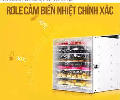 Máy sấy trái cây thực phẩm mini 6 khay NEWSUN - Máy sấy hoa quả công nghiệp  - Máy sấy thực phẩm gia đình - Bảo hành 1 năm