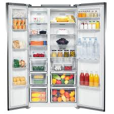 samsung refrigerator side by side. samsung refrigerator side by