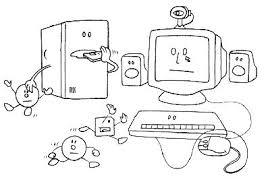 Il Computer La Bussola Della Rete