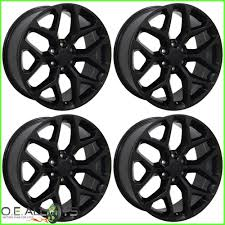 All Chevy chevy 22 inch rims : Stock Chevy Tahoe Wheels | eBay