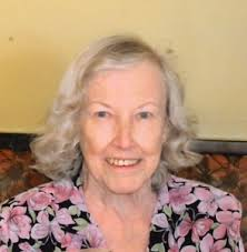 Newcomer Family Obituaries - Mary Louise Smith 1934 - 2020 - Newcomer  Cremations, Funerals & Receptions.