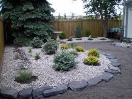 Fascinating Front Yard Low Maintenance Landscaping Ideas Photo Decoration  Ideas