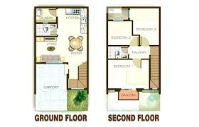 Small Bedroom Floor Plans Unique Design Inspiration