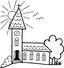 Small Picture Church Coloring Pages Trend Coloring Pages For Church Coloring