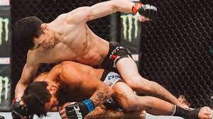 UFC: Alle kommenden Kämpfe in der Übersicht und deren Übertragung im  Livestream