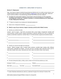 transition plan examples sample individual transition plan itp