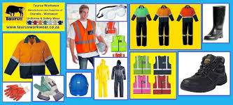 <b>Overalls</b> and <b>Workwear</b> Manufacturers in South Africa