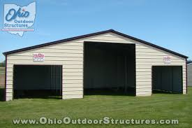 ohio outdoor structures is ohio s largest volume dealer of all steel carports the leader in carports and other steel structures