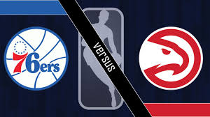 76ers vs Hawks Betting Odds and ...