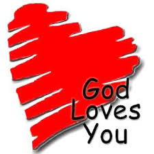 Image result for clipart for God's love