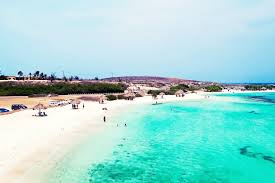 Aruba is one of the three abc islands in the southern caribbean, miles off the coast of venezuela. Aruba Plans For Enjoying One Happy Island As Its Most