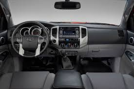 Toyota Tacoma Regular-cab Base 2014 | SUV Drive
