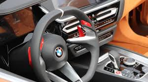 toyota supra interior. Unique Interior 2019 Toyota Supra Spy Photo BMW Z4 Concept Pebble Beach Concours In Interior