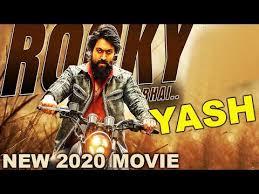 rocky bhai i yash hindi dubbed full