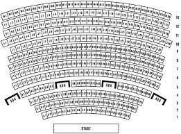 Carrot Top Seating Chart Best Picture Of Chart Anyimage Org