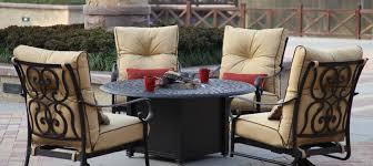 Hattiesburg Outdoor Living Furniture