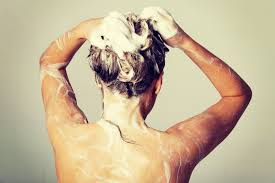 if you wash your hair at night we have some scary news for you