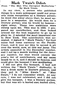 file new york times mark twain s debut png file new york times mark twain s debut png