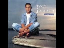 That's My Jesus - Troy Johnson - YouTube