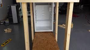 fermentation chmaber frame 2