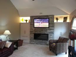 contemporary fireplace wall contemporary living room